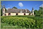Chartreuse à rénover sur parc de 6000 M2, la campagne à Bergerac