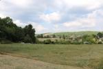 Entre Brive et Souillac, Terrain 3000 m² avec CU au coeur d'un village du Lot