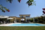 Magnifique Villa Neo Provencale de Standing de 5 pièces à Vence