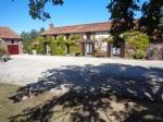 Belle propriété située dans un secteur agréable de la commune de Moulismes, au sud de Montmorillon
