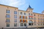 Investissement immobilier en résidence d'affaires avec un loyer annuel de 4 155.36 HT