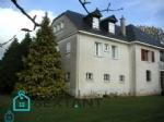 Belle Villa 7 Pièces Et Parc 1500 M2, Gros Potentiel À Saisir.