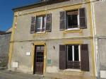 Maison centre village historique
