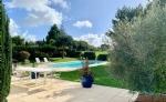 Magnifique Villa 8 Pièces avec Piscine au Coeur du Golf International de La Baule.
