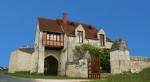Manoir historique 460m² - 12 pièces dont 5/6 chambres