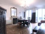 Bel appartement de 4 piéces 101 m2 gare du nord