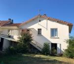 BERGERAC maison de 90m² sur 457m² de terrain avec dépendance