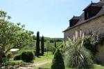 Maison en pierre 300 m² avec piscine et vue exceptionnelle