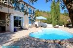 Villa 4f 3 Ch Avec Piscine Et Vue Exceptionnelle