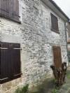 Lot de 2 maisons anciennes Mansle
