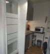 Chambre studio rue Taylor