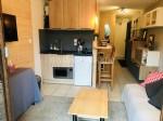 Appartement Rez de Jardin 1 chambre 23m² Megève Demi Quartier (74120)