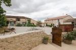 Maisons et gites avec 18 chambres, 3 piscines, 12,000m²