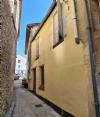 Pied a terre sans jardin. Brossac Charente