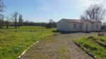 A finir - maison neuve avec grand jardin. Fontaine Chalendray 17510