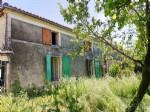 Belle maison de 3 chambres avec jardin, grange, Néré