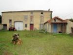 Vente   maison / villa  Oradour (16140)