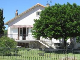 Vente   maison / villa  Aunac (16460)
