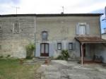 Vente   maison / villa  Marcillac-Lanville (16140)