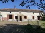Vente   maison / villa  Les Gours (16140)