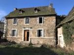 Ancien corps de ferme à rénover - Entraygues sur Truyere