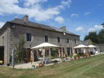 Brusvily - maison et gites a vendre