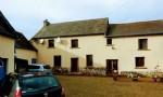Ereac ancienne ferme, jardin, 4 chambres, claire et agréable.