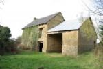 Maison à vendre en exclusivite à broons : ancienne bâtisse indépendante à rénove