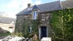 Saint-goueno - maison a vendre - dans la campagne vallonnée du mené, dans un ham