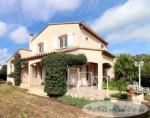 Jolie villa 128m², 4 chambres, grand espace de vie lumineux, piscinable, double garage