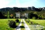 Château  du XIX, ancien domaine viticole, avec de nombreux éléments d'origine
