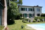 Magnifique manoir, spacieux et ensoleillé, rénové avec gout, 5 chambres, 4 sde, piscine