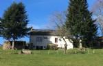A vendre dans le Morvan (Bourgogne) une maison avec une vue panoramique