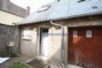Cette jolie maison de ville est a vendre en Bourgogne dans le Morvan