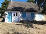 Maison et garage avec 1867m² de terrain