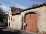 Maison de village médiéval, entièrement rénovée avec dépendance