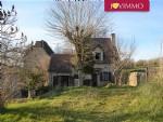 Jolie maison de campagne avec son jardin