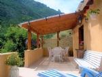 Magnifique villa au coeur des montagnes