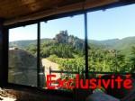*Authentique maison de village catalane avec terrasses, jacuzzi extérieur et vues magnifiques