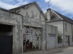 Garage/Grange de ville