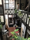 Immeubledecaractèresituéenhypercentrede ROUEN - Rue Beauvoisine