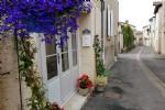 Maison de ville au centre de Lectoure (Gers)