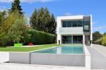 South of France – Unique Contemporary Architect Designed Villa