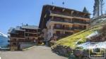 Appartement 3-pièces (1 salle de bain) « skis aux pieds » avec balcon et cave.