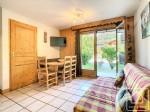 Un appartement idéalement situé pour les vacances ou en investissement locatif