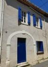 Jolie maison de village de caractère avec 75 m² habitables et terrasse de 24 m² !