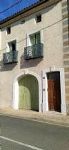 Maison vigneronne rénovée avec 6 chambres, grand garage et agréable jardin !