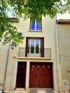 Maison de village très saine et super confortable de 85 m² habitables avec garage.