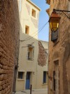 Très jolie maison de village de 95 m² habitables avec terrasse de 28 m² dans un beau village.