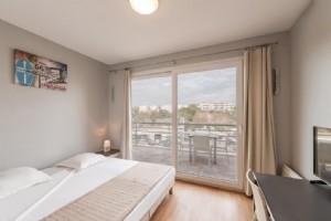 Investissement immobilier en résidence de tourisme avec un loyer annuel de 4 690.96